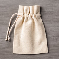 Mini Muslin Bags by Stampin' Up!