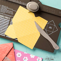 Envelope Punch Board Image