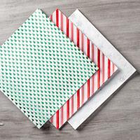 Holidays Fancy Foil Designer Vellum by Stampin' Up!