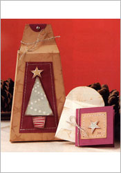 Joyful Stars Box & Card image
