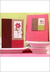 Love Flower Cards image