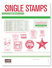 Single Stamps