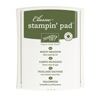Mossy Meadow Classic Stampin' Pad by Stampin' Up!