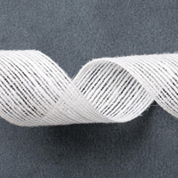 White 1-1/4 (3.2 Cm) Jute Ribbon by Stampin' Up!