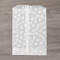 Sketched Dots Tag a Bag Gift Bags  by Stampin' Up!
