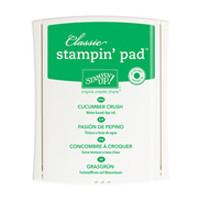 Cucumber Crush Classic Stampin' Pad