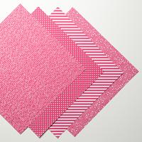Brights Designer Series Paper Stack