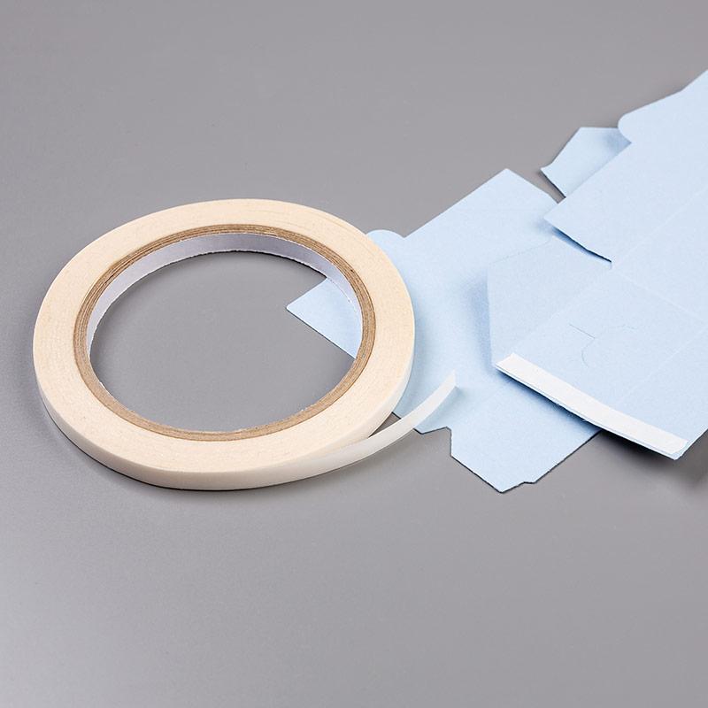 138995 - Tear & Tape Adhesive