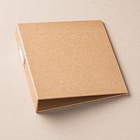 Kraft 6 x 8 (15.2 x 20.3 cm) Project Life Album