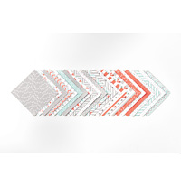 A Little Foxy Designer Series Paper Stack