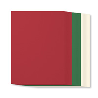 This Christmas A4 Cardstock