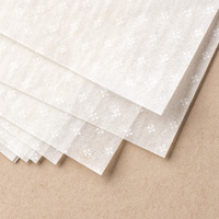 Sending Love Glassine Sheets