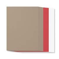 Tasty Treats A4 Cardstock Pack