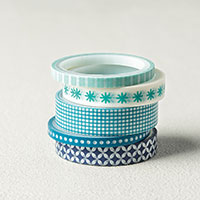 Basics Pack 3 Washi Tape