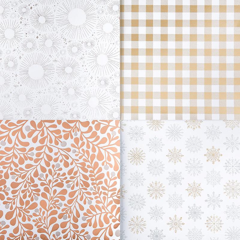 144640 - Year Of Cheer Specialty Designer Series Paper