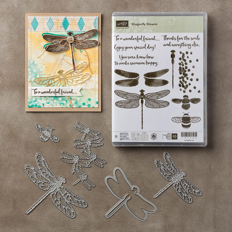 Dragonfly Dreams Bundle