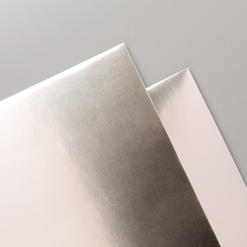 144748 - Foil Sheets Champagne Cardstock