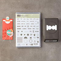 Tabs for Everything Photopolymer Bundle