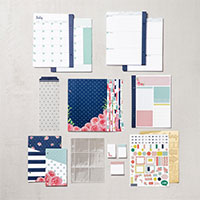 Love Today Planner Kit Refill