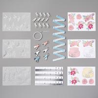 Sweet Soirée Embellishment Kit