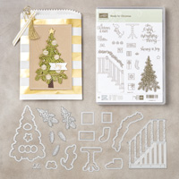 Ready for Christmas Photopolymer Bundle