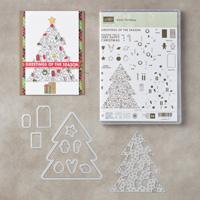 Iconic Christmas Photopolymer Bundle