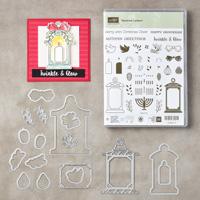 Seasonal Lantern Photopolymer Bundle