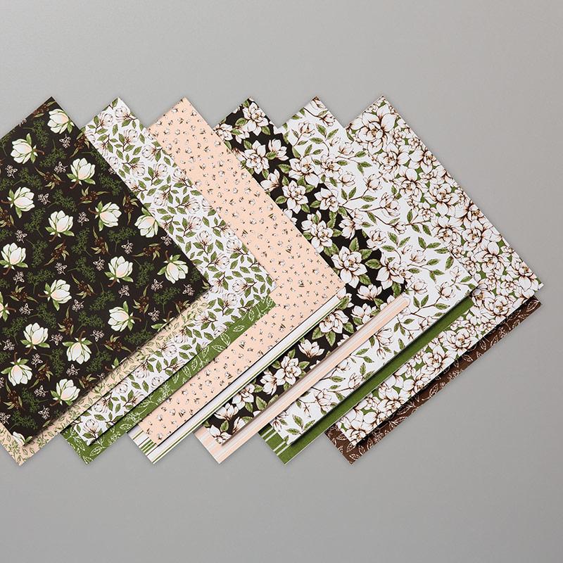 Image result for stampin up magnolia lane designer series paper