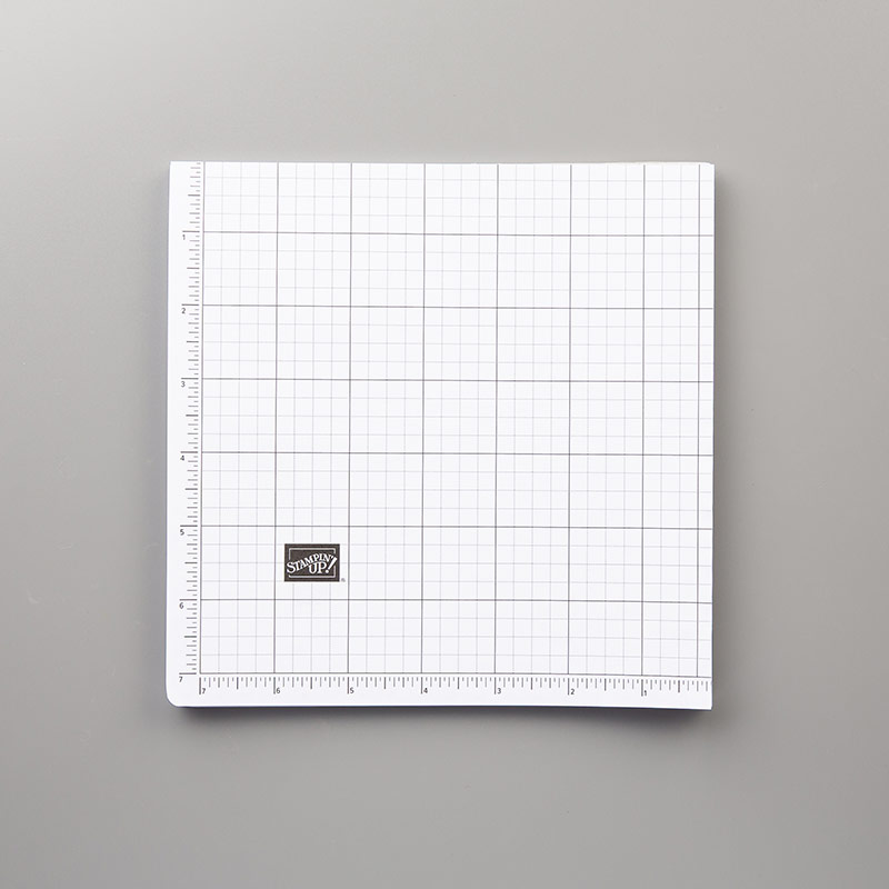 Pricing Grid: Small Grid Paper